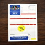 ShuBee® Work Order Forms
