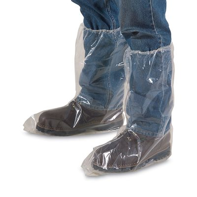 ShuBee® Extended Length Boot Cover