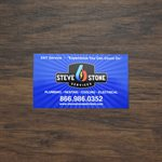 ShuBee® Business Card Magnets