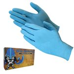 ShuBee® Blue Barbarian® Gloves