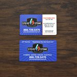 ShuBee® Waterproof Business Cards
